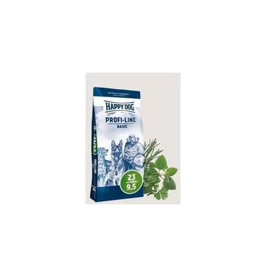 HD PROFI-LINE 23/9,5  20KG
