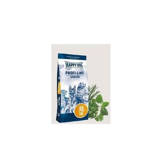 HD PROFI-LINE 26/16  20KG