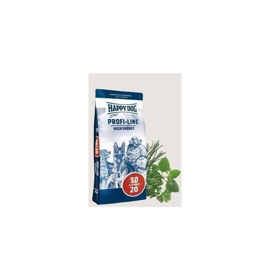 HD PROFI-LINE 30/20  20KG