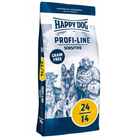 Happy dog grainfree 24/14