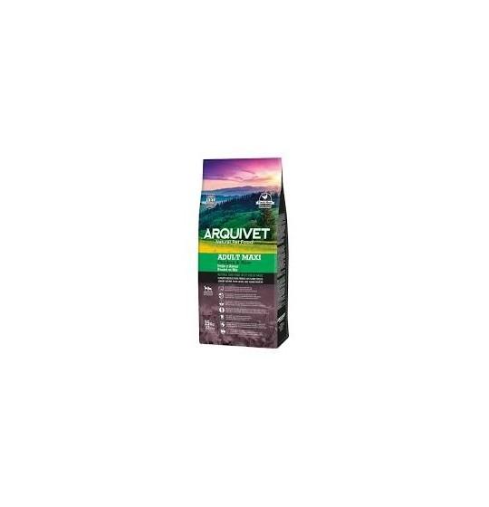 ARQUIVET Adult MAXI au Poulet & riz 15KG
