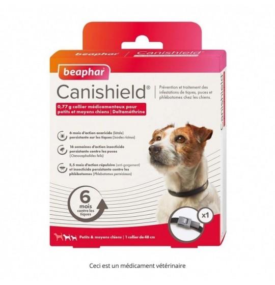 Canishield Petits & moyens chiens